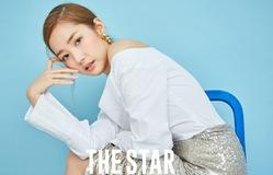 """Park Min Young: """"Càng diễn xuất tôi càng chìm đắm trong nó"""""""