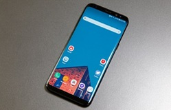 Samsung nghiên cứu chip cho Galaxy S9