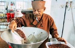 Trải nghiệm quy trình từ hạt cacao đến chocolate thượng hạng