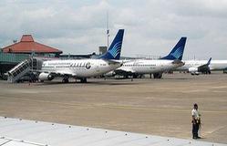 Indonesia bắt giữ nghi can khủng bố máy bay Tổng thống