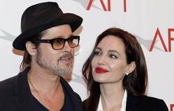Angelina Jolie ân hận vì cách cư xử với Brad Pitt