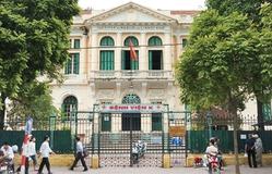 Bệnh viện K Hà Nội họp báo về thông tin chữa ung thư trên mạng xã hội
