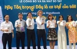 Ra mắt cẩm nang phòng chống xâm hại trẻ em phiên bản tiếng Việt
