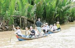 Trải nghiệm du lịch sinh thái khép kín tại miền Tây