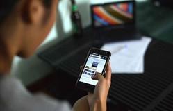 Điện thoại thông minh có thể là mục tiêu tiếp theo của tấn công mạng