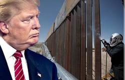 Chính phủ Mỹ sẽ phải đóng cửa nếu Tổng thống Trump quyết tâm xây bức tường biên giới