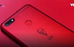 KFC ra mắt điện thoại thông minh