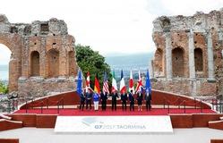 G7 ra tuyên bố chung về chống khủng bố