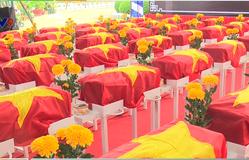 Sự hỗ trợ đặc biệt trong việc tìm kiếm mộ tập thể ở sân bay Biên Hòa