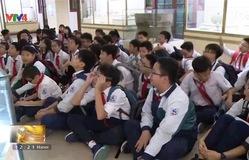 Học Lịch sử tại bảo tàng giúp học sinh hứng thú