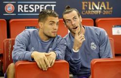 PHÂN TÍCH: Chọn Isco thay vì Bale là quyết định khôn ngoan nhất của Zidane