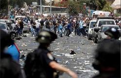 HĐBA LHQ chuẩn bị họp khẩn về vụ đụng độ ở Jerusalem