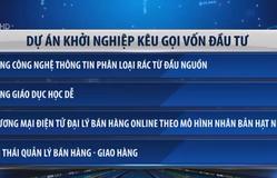 Hà Nội gọi vốn đầu tư vào 12 dự án khởi nghiệp
