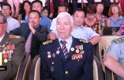 Cộng đồng người Việt tại Ukraine kỷ niệm 70 năm ngày Thương binh Liệt sỹ
