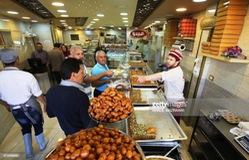 Món kẹo truyền thống giúp người tị nạn Syria lập nghiệp tại Jordan