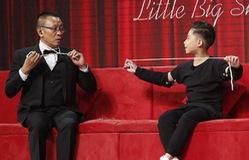 """Mặt trời bé con: Cậu bé 12 tuổi khiến nhà báo Lại Văn Sâm """"mua dây buộc mình"""""""