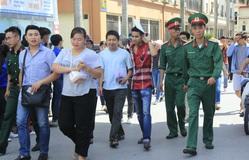 Hơn 7.200 hồ sơ đăng ký xét tuyển vào trường quân đội sai quy định