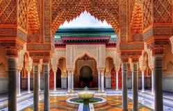 Vẻ đẹp huyền ảo của Morocco qua từng khung hình