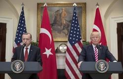 Quan hệ Mỹ - Thổ Nhĩ Kỳ: Trừng phạt và đối đầu