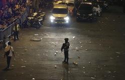 Chưa có thông tin người Việt Nam bị ảnh hưởng trong vụ đánh bom kép tại Indonesia
