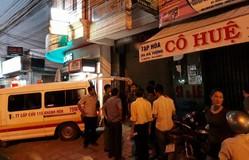 Một người chết do nổ bình gas ở Nha Trang