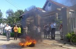 Nguyên nhân nước giếng ở Đồng Nai bốc cháy
