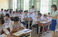 Học sinh lớp 12 chuyển hướng ôn thi THPT quốc gia
