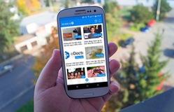 Ứng dụng Việt được Google tài trợ 'khủng'