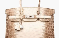 11 điều bạn có thể chưa biết về những chiếc túi Birkin đắt giá