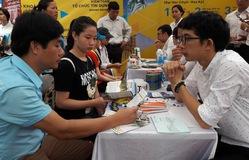 Hôm nay (21/7), hạn cuối điều chỉnh nguyện vọng đăng ký xét tuyển đại học