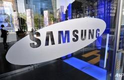 Samsung dẫn đầu thị phần điện thoại thông minh