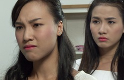 Phim Thảm đỏ - Tập 12: Tình bạn giữa Quỳnh (Phan Thị Mơ) và Hằng (Hoàng Oanh) rạn nứt