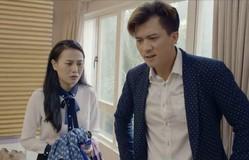 Ngược chiều nước mắt - Tập 26: Sơn đuổi Mai ra khỏi nhà, Phương đòi ly dị, Trang bị phát hiện đang mang thai