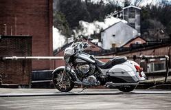 Siêu mô tô chỉ có 100 chiếc trên toàn thế giới