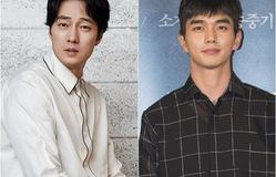 """So Ji Sub hào hứng nói về """"bản sao"""" Yoo Seung Ho"""