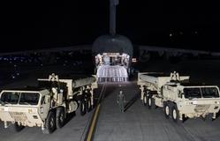 Mỹ tuyên bố THAAD sẽ vận hành trong vài ngày tới tại Hàn Quốc