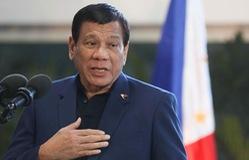 Tổng thống Philippines sẵn sàng đối thoại với phiến quân