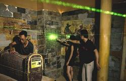 Trải nghiệm trò chơi nhập vai thực tế 5D phiên bản đầu tiên tại Việt Nam