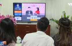Truyền hình tương tác - Chiến lược phát triển của truyền hình hiện đại