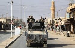 IS đã mất 95% lãnh thổ từng kiểm soát