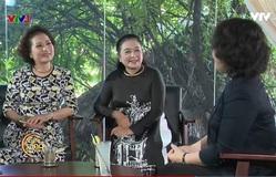 Chuyện giờ mới kể của 2 nữ Biệt động Sài Gòn