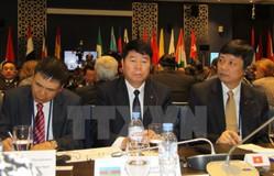 Việt Nam tham dự Hội nghị lãnh đạo cấp cao phụ trách an ninh tại LB Nga