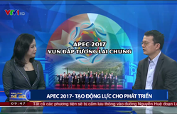 Tuyên bố Đà Nẵng tại APEC 2017 đã phản ánh xu hướng thúc đẩy tự do hóa thương mại khu vực