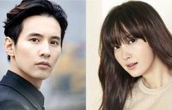Vợ chồng Won Bin dự định trở lại màn ảnh rộng