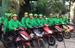 Mai Linh sắp ra mắt xe ôm công nghệ, quyết chiến với Uber, Grab