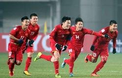 Thành công của U23 và ước mơ nâng tầm bóng đá Việt Nam