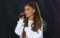 """Hậu chia tay, Ariana Grande lần đầu """"xuống tóc"""""""