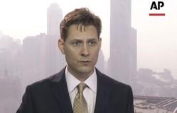 Trung Quốc bắt giữ cựu nhân viên ngoại giao Canada