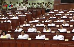 Campuchia sửa luật để phe đối lập trở lại