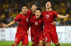 Lịch trực tiếp bóng đá hôm nay (15/12): ĐT Việt Nam quyết đấu Malaysia ở chung kết lượt về AFF Cup 2018